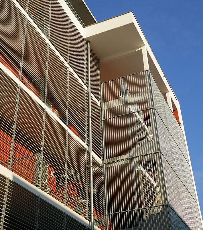 Arquitectos en fuenlabrada arquitectura 71 - Obra nueva fuenlabrada ...